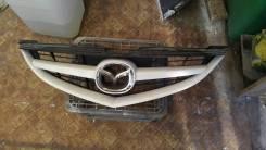 Решетка радиатора. Mazda Mazda6