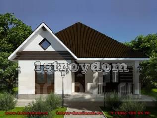 Проектирование коттеджных поселков, строительство загородных домов. 100-200 кв. м., 2 этажа, 5 комнат, кирпич