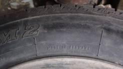 Dunlop SP Sport LM704. Летние, 2013 год, износ: 5%, 1 шт