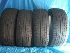 Bridgestone Blizzak Revo2. Всесезонные, 2007 год, износ: 50%, 4 шт