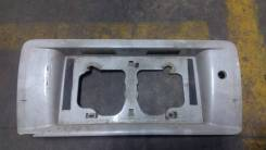 Рамка для крепления номера. Toyota Camry, SV40, SV41, SV42, SV43