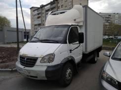 ГАЗ 3310. Продается Валдай рефрижератор, 3 800 куб. см., 3 500 кг.