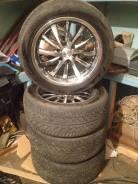 Колеса для вашего Prado Surf GX470. 9.0x20 6x139.70 ET20 ЦО 110,5мм.