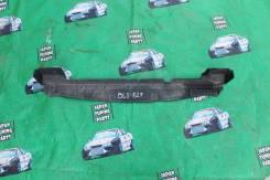 Накладка на бампер. Subaru Legacy, BLE, BP5, BL5, BP9, BL9, BPE Двигатели: EJ20X, EJ20Y, EJ253, EJ255, EJ203, EJ204, EJ30D, EJ20C