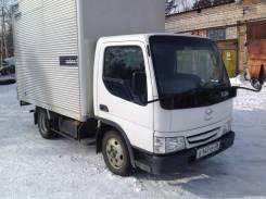 Mazda Titan. Продам грузовик Мазда Титан, 4 300 куб. см., 2 000 кг.
