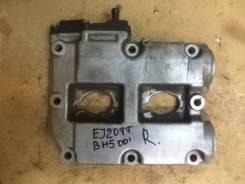 Крышка головки блока цилиндров. Subaru Legacy, BH5 Subaru Forester, SF5 Subaru Impreza, GF2, GF1, GF6, GF5, GC2, GC1 Двигатели: EJ20, EJ201, EJ202, EJ...