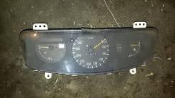 Панель приборов. Toyota Corona, ST191, ST190, AT190, AT191, ET196 Toyota Caldina, ST190, ST191, AT191, ET196 Двигатели: 3SFE, 4SFE, 4AFE, 7AFE, 5EFE