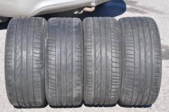 Bridgestone Potenza RE050A Run Flat. Летние, 2011 год, износ: 30%, 4 шт