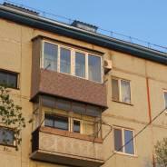 1-комнатная, улица Владивостокская 9. ЛДК, частное лицо, 34 кв.м.