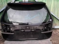 Дверь багажника. Subaru Legacy, BH5, BH9