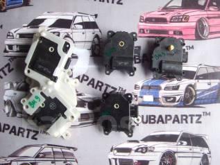 Сервопривод заслонок печки. Subaru Legacy B4, BM9