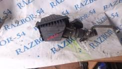 Корпус воздушного фильтра. Nissan Bluebird, ENU14 Двигатель SR18DE