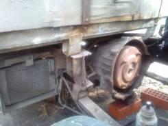Автоматическая коробка переключения передач. Nissan Atlas