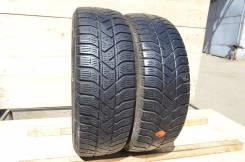 Pirelli Winter SnowControl. Летние, износ: 20%, 2 шт