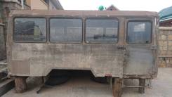 Продам кунг от ГАЗ 66