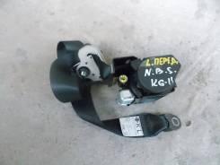 Ремень безопасности. Nissan Bluebird Sylphy, KG11