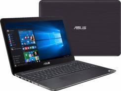 "Asus. 15.6"", 2,3ГГц, ОЗУ 4096 Мб, диск 500 Гб, WiFi, Bluetooth, аккумулятор на 3 ч."