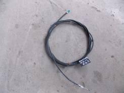Тросик лючка топливного бака. Nissan Bluebird Sylphy, KG11