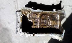 Масляный картер. Infiniti FX35, JNRAS08W93X200281 Двигатели: VQ35DE, VQ35HR, VQ37VHR