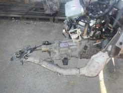 Механическая коробка переключения передач. Subaru Impreza WRX Subaru Impreza WRX STI Subaru Impreza