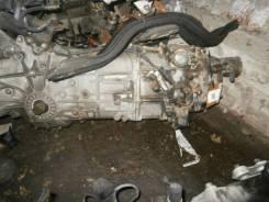 Механическая коробка переключения передач. Subaru Impreza WRX, GC8 Subaru Impreza WRX STI, GC8 Subaru Impreza, GC8