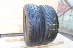 Dunlop SP Sport 200E. Летние, износ: 20%, 2 шт