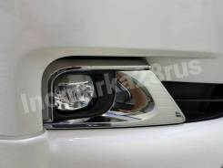 Фара противотуманная. Lexus RX270 Lexus RX200t Lexus RX350 Lexus RX450h