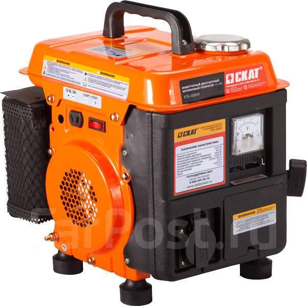 Бензиновый инверторный генератор до 1квт залипает сварочный аппарат