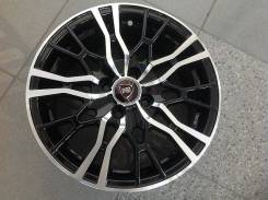 NZ Wheels SH658. 6.5x16, 4x100.00, ET50, ЦО 60,1 мм.