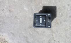 Блок управления зеркалами. Toyota Sprinter Carib, AE115G Двигатель 7AFE