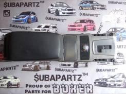 Бардачок. Subaru Legacy B4, BM9