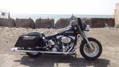 Harley-Davidson Softail. 1 450 куб. см., исправен, птс, без пробега