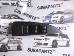 Блок управления стеклоподъемниками. Subaru Legacy B4, BM9 Subaru Legacy, BM9, BR9, BRF Двигатели: EJ253, EJ36D, EJ255