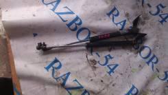 Амортизатор крышки багажника. Nissan Tiida, C11