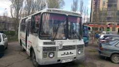 ПАЗ 32051. Продается автобус паз 32051, 2002 года выпуска, 23 места