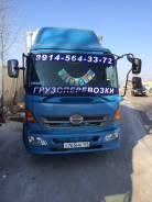Hino 500. Продам грузовик Хино500, 6 400 куб. см., 5 000 кг.