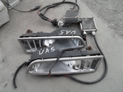 Фара противотуманная. Honda Saber, UA5 Двигатель J32A