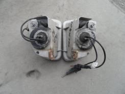 Фара противотуманная. Toyota Caldina, ST210 Двигатель 3SFE