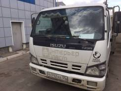 Isuzu NQR. Продается грузовик Isuzu, 5 193 куб. см., 5 000 кг.