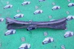 Решетка под дворники. Subaru Legacy, BL5, BL9, BLE, BP5, BP9, BPE, BPH Двигатели: EJ203, EJ204, EJ20C, EJ20X, EJ20Y, EJ253, EJ255, EJ30D