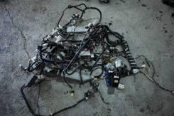 Электропроводка. Nissan Skyline, HR33