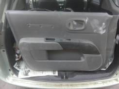 Обшивка двери. Nissan Wingroad, NY12, JY12, Y12 Двигатели: HR15DE, MR18DE