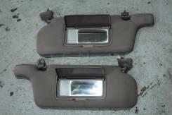 Кронштейн козырька солнцезащитного. Nissan Laurel, GC35, GNC35, HC35, SC35, GCC35