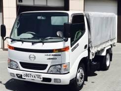 Hino Dutro. Продам грузовик, 4 600 куб. см., 3 000 кг.
