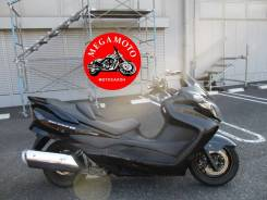 Suzuki. 400 куб. см., исправен, птс, без пробега