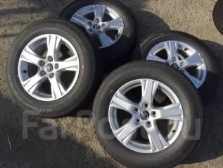 Toyota. 6.5x16, 5x114.30, ET33, ЦО 60,1мм.