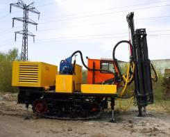 Pride. Буровая установка SBU-125, 4 750 куб. см., 8 000 кг. Под заказ