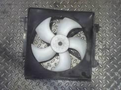 Вентилятор радиатора Subaru Legacy Outback (B13) 2003-2009