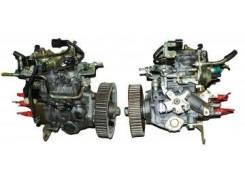 Топливный насос высокого давления. Mitsubishi Pajero Sport