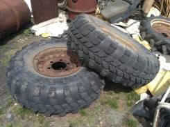Продам колёса ГАЗ 66 размер 340-457 13.00-18. x18
